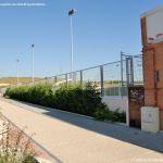 Foto Polideportivo Municipal de Camarma de Esteruelas 11