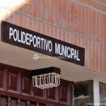 Foto Polideportivo Municipal de Camarma de Esteruelas 14