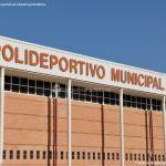 Foto Polideportivo Municipal de Camarma de Esteruelas 21