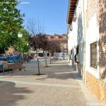 Foto Plaza Doctor Marañón 1