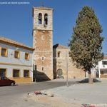 Foto Plaza de San Pedro de Camarma de Esteruelas 1