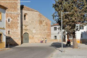 Foto Plaza de San Pedro de Camarma de Esteruelas 2