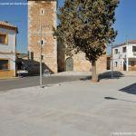 Foto Plaza de San Pedro de Camarma de Esteruelas 3