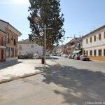 Foto Plaza de San Pedro de Camarma de Esteruelas 4