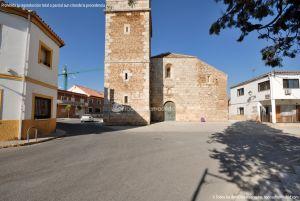 Foto Plaza de San Pedro de Camarma de Esteruelas 6