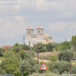 Foto Iglesia de Santa María del Castillo de Campo Real 1