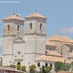 Foto Iglesia de Santa María del Castillo de Campo Real 2