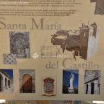 Foto Iglesia de Santa María del Castillo de Campo Real 8