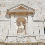 Foto Iglesia de Santa María del Castillo de Campo Real 13
