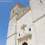 Foto Iglesia de Santa María del Castillo de Campo Real 16