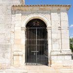 Foto Iglesia de Santa María del Castillo de Campo Real 17