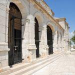 Foto Iglesia de Santa María del Castillo de Campo Real 20
