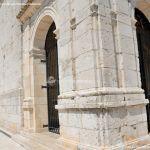 Foto Iglesia de Santa María del Castillo de Campo Real 22