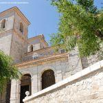 Foto Iglesia de Santa María del Castillo de Campo Real 27