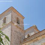 Foto Iglesia de Santa María del Castillo de Campo Real 28