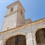 Foto Iglesia de Santa María del Castillo de Campo Real 29