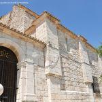 Foto Iglesia de Santa María del Castillo de Campo Real 30