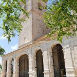 Foto Iglesia de Santa María del Castillo de Campo Real 31