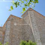 Foto Iglesia de Santa María del Castillo de Campo Real 34