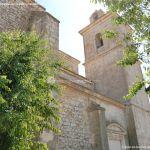 Foto Iglesia de Santa María del Castillo de Campo Real 41