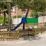 Foto Parque Infantil en Campo Real 2