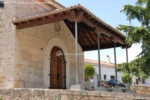 Foto Ermita de la Virgen de los Remedios 5