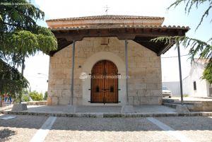 Foto Ermita de la Virgen de los Remedios 10