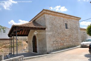 Foto Ermita de la Virgen de los Remedios 17