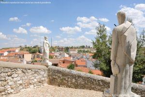 Foto Estatuas de los doce apóstoles 3