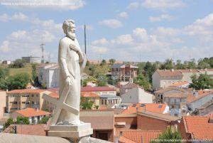 Foto Estatuas de los doce apóstoles 4