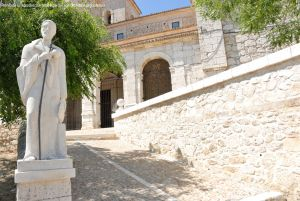 Foto Estatuas de los doce apóstoles 6