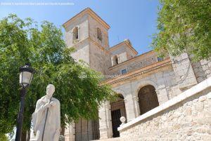 Foto Estatuas de los doce apóstoles 7