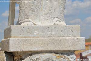 Foto Estatuas de los doce apóstoles 8