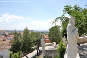 Foto Estatuas de los doce apóstoles 13