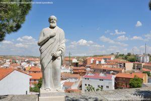 Foto Estatuas de los doce apóstoles 17