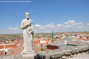 Foto Estatuas de los doce apóstoles 19