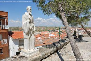 Foto Estatuas de los doce apóstoles 21