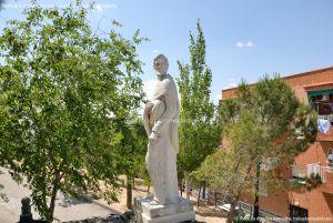 Foto Estatuas de los doce apóstoles 23