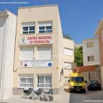 Foto Centro Municipal de Formación - Protección Civil de Campo Real 1