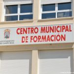Foto Centro Municipal de Formación - Protección Civil de Campo Real 3