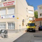 Foto Centro Municipal de Formación - Protección Civil de Campo Real 4