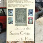 Foto Ermita del Santo Cristo de la Peña 9