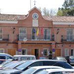 Foto Ayuntamiento Campo Real 1