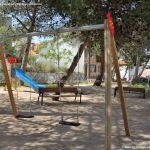 Foto Parque Infantil II en Campo Real 4