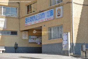 Foto Centro Municipal de Educación y Cultura de Campo Real 3