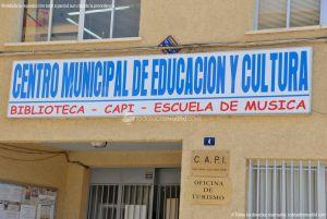 Foto Centro Municipal de Educación y Cultura de Campo Real 6