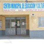 Foto Centro Municipal de Educación y Cultura de Campo Real 11