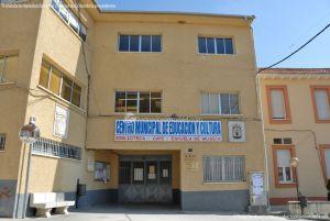 Foto Centro Municipal de Educación y Cultura de Campo Real 12