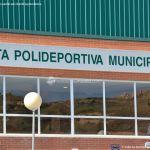 Foto Instalación Polideportiva Municipal de Campo Real 1