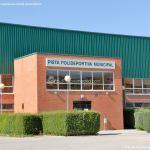 Foto Instalación Polideportiva Municipal de Campo Real 2